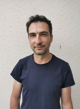 Sébastien PEREA